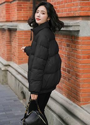 MW9709B 短款棉衣