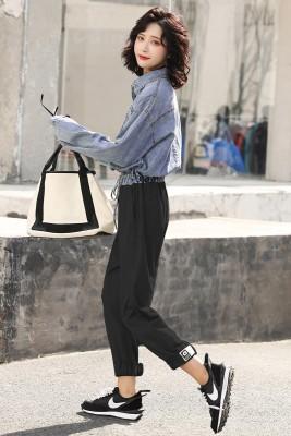 MW9725B 连体裤(黑色停产)