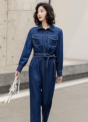 MW9765D 长袖连体裤