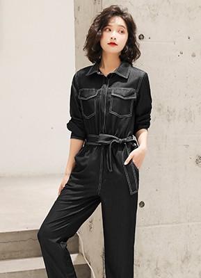 MW9765B 长袖连体裤