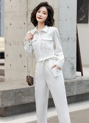 MW9765A 长袖连体裤