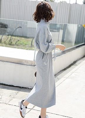 MW0029C 卫衣+半身裙两件套